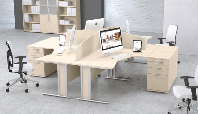 Aranżacja biur - Jak zaaranżować małe biuro?