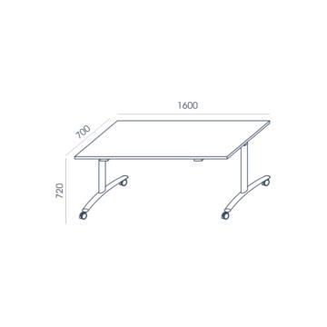 Stół SS-12