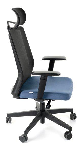 Krzesło siatkowe Coco BS-HD Grospol
