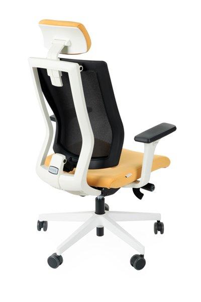 MaxPro WS HD Grospol krzesło / fotel biurowy
