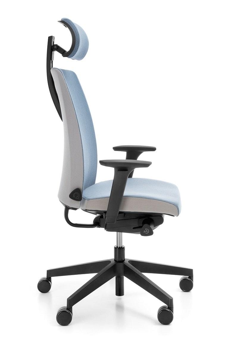 Krzesło biurowe Motto 11SL Schurka Profim