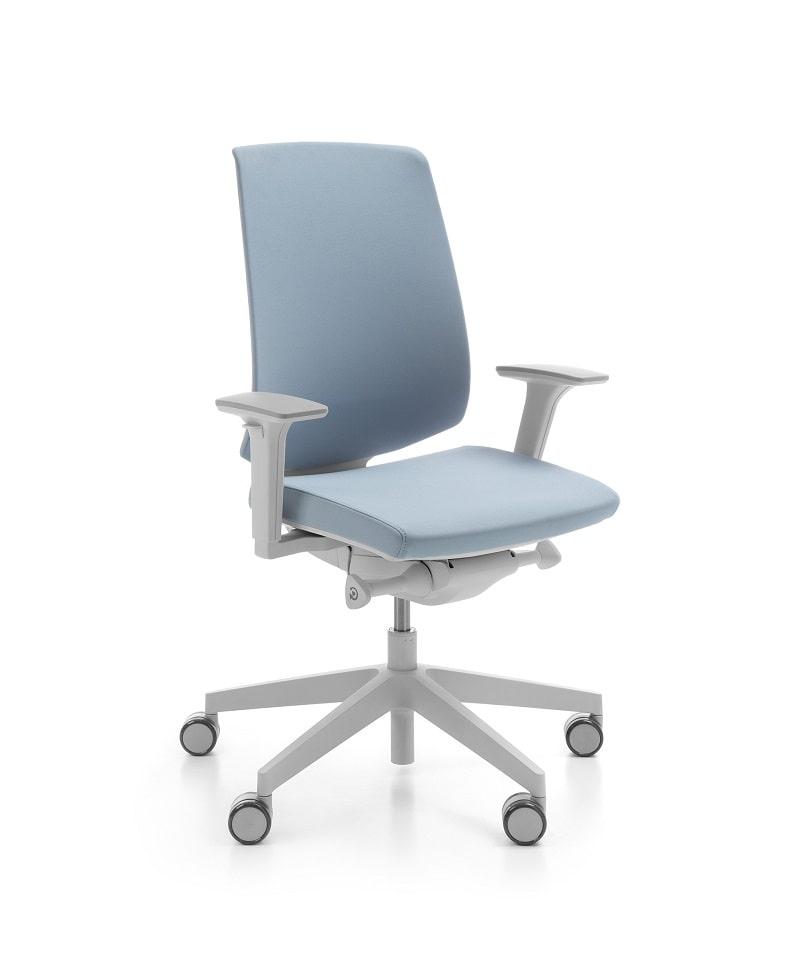 LightUP Profim - ergonomiczne krzesło biurowe