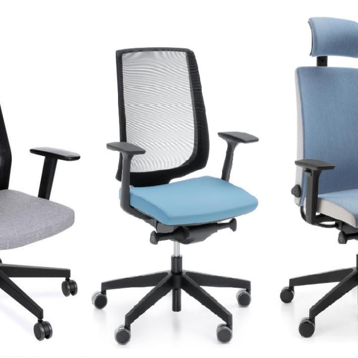 Krzesła i fotele biurowe w Bydgoszczy